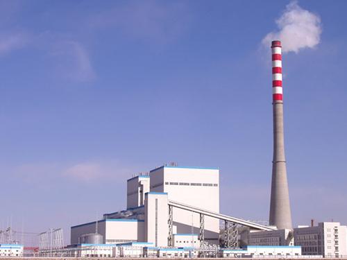 内蒙岱海发电厂