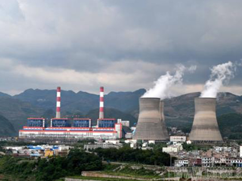 云南滇东能源