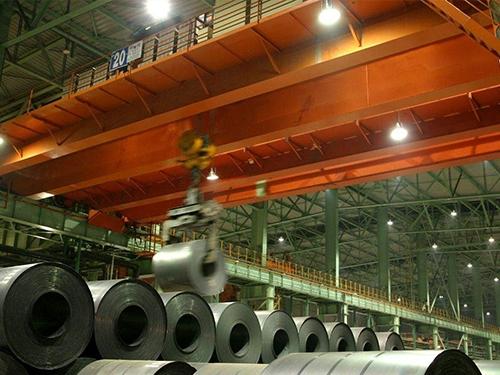 印度电钢综合有限公司