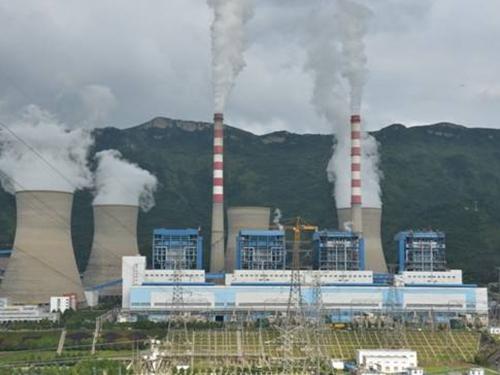 贵州盘电电力