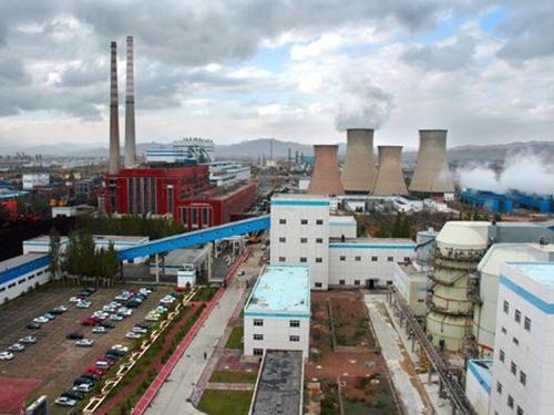 北方联合电力青山电厂
