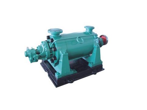 沈阳水泵DG型次高压锅炉给水泵