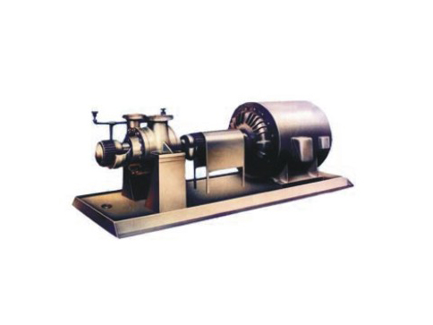 GSS型疏水泵