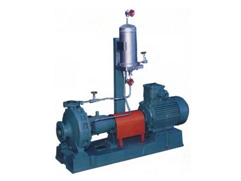 CZ型石油化工流程泵