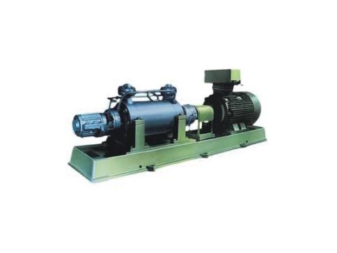 AY型多级离心油泵