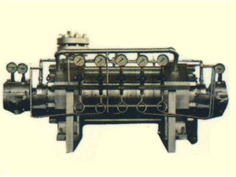 DYP型多级离心油泵
