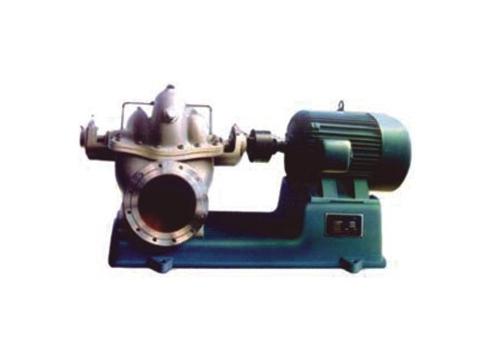 固原水泵电站泵