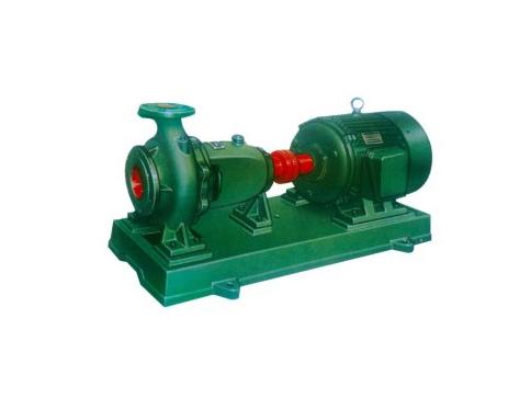IR型单级热水循环泵