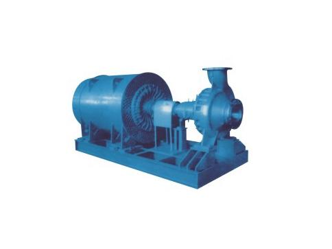 ZE型石油化工流程泵