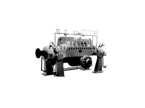DKS型多级中开离心泵