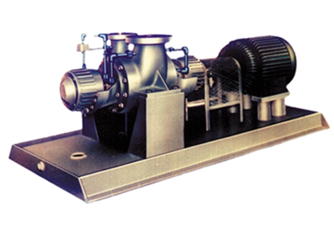 DSJH型石油化工流程泵