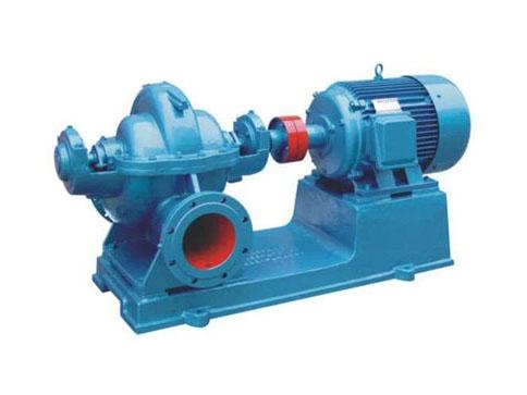 SHG型离心泵