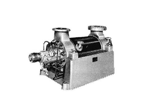 沈阳水泵ZDG型中高压锅炉给水泵
