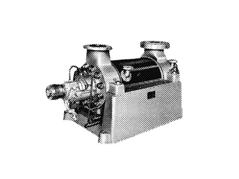 沈阳水泵ZDG型中压锅炉给水泵
